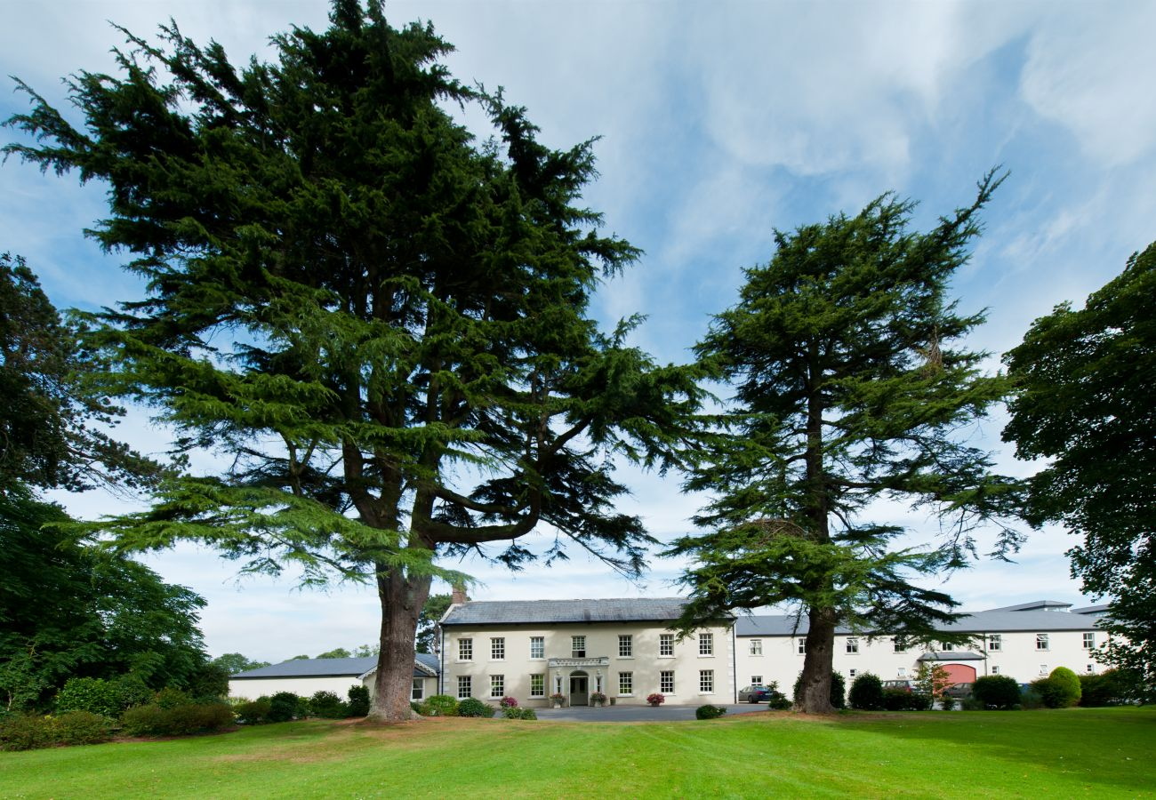 Roganstown Golf & Country Club | Swords House To Rent in Dublin | Long Term Rental