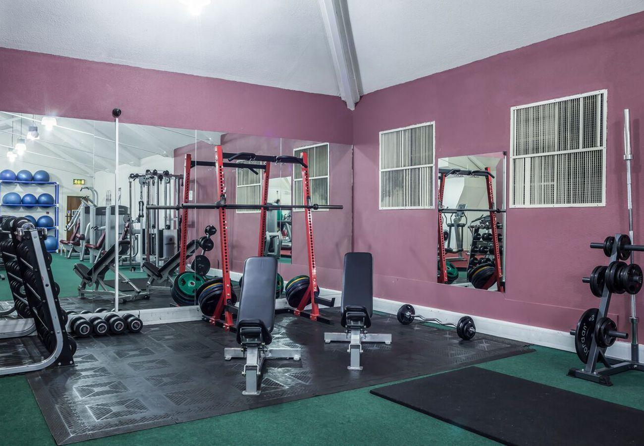 Roganstown Hotel Gym | Swords House To Rent in Dublin | Long Term Rental