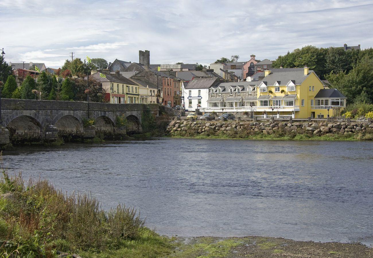 Killorglin Town | Grove Lodge Killorglin House To Rent | Long Term Rental Kerry