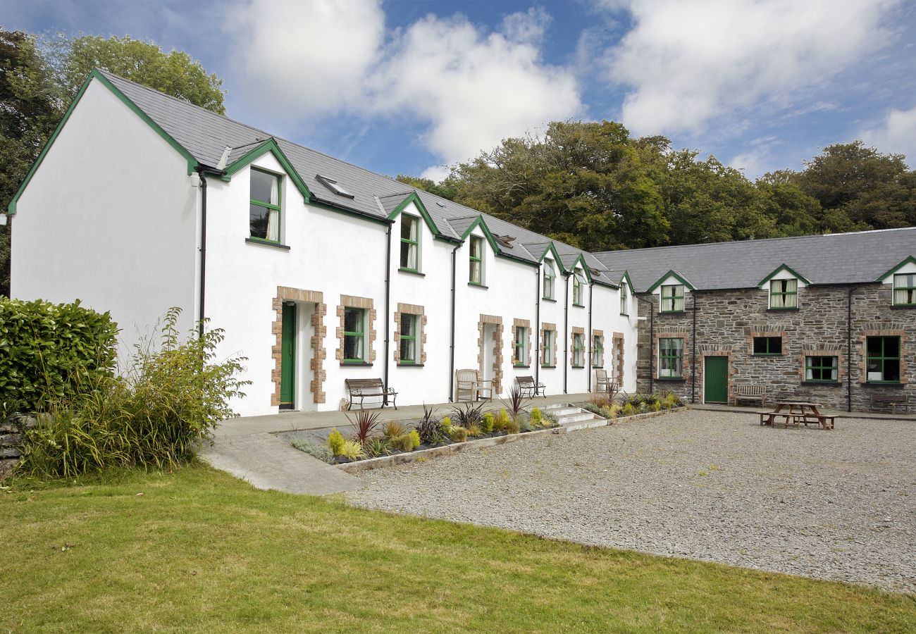 Ardnagashel Estate, A Self Catering Holiday Home in Bantry Bay, County Cork