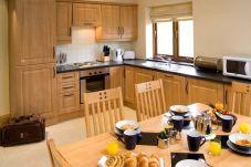 House in Blarney - Blarney Golf Resort Holiday Lodges (2 Dbl)