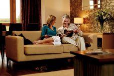 House in Fota - Fota Courseside Lodges (3 Bed Standard)