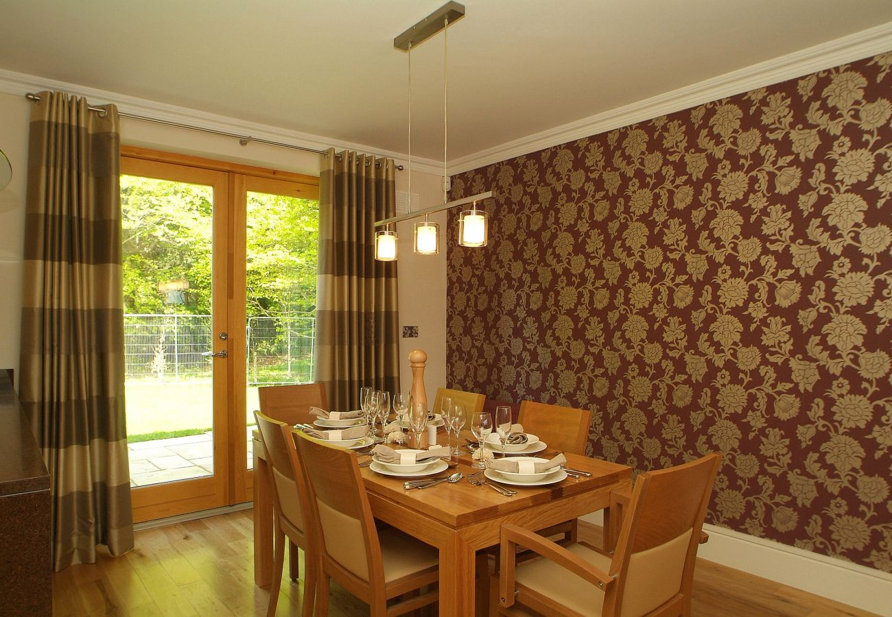 House in Fota - Fota Courtyard Lodges (2 Bed)