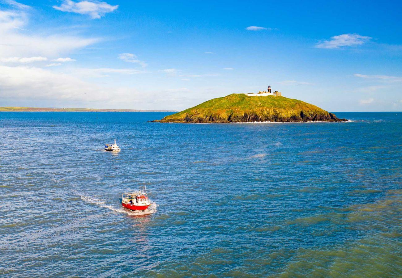 Ballycotton Island, Ballycotton, County Cork