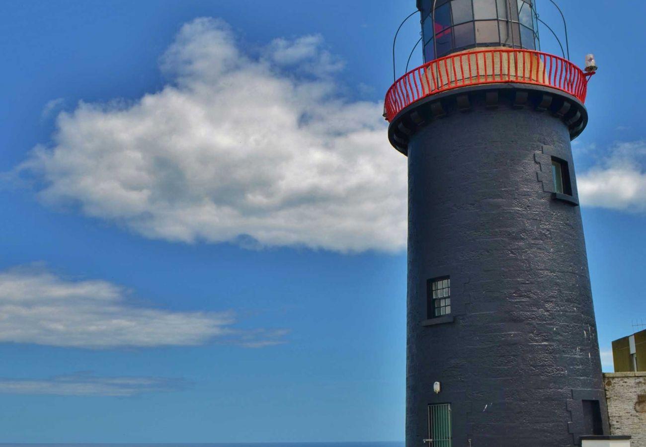 Ballycotton Lighthouse, Ballycotton, County Cork