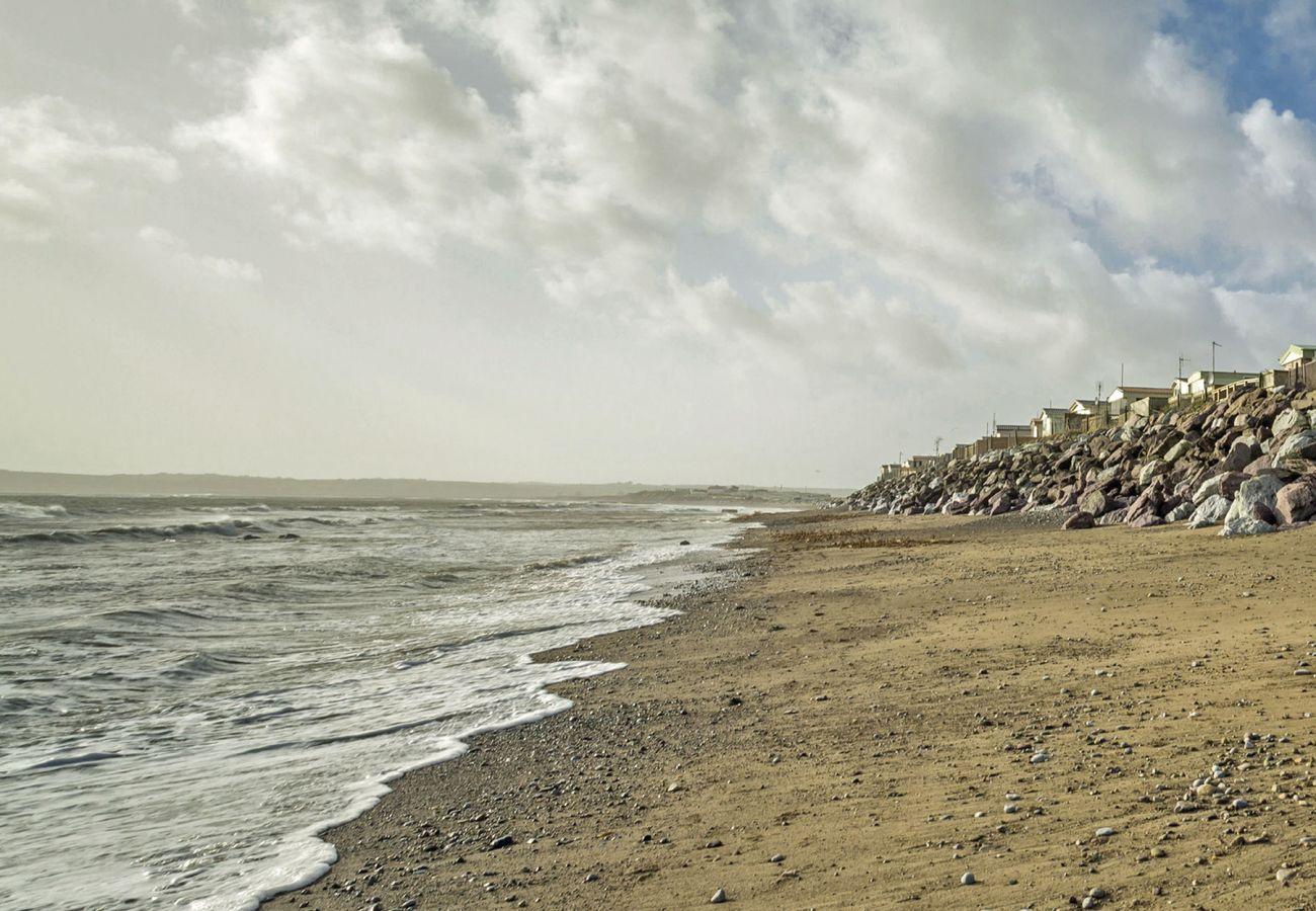 Garryvoe Beach, County Cork