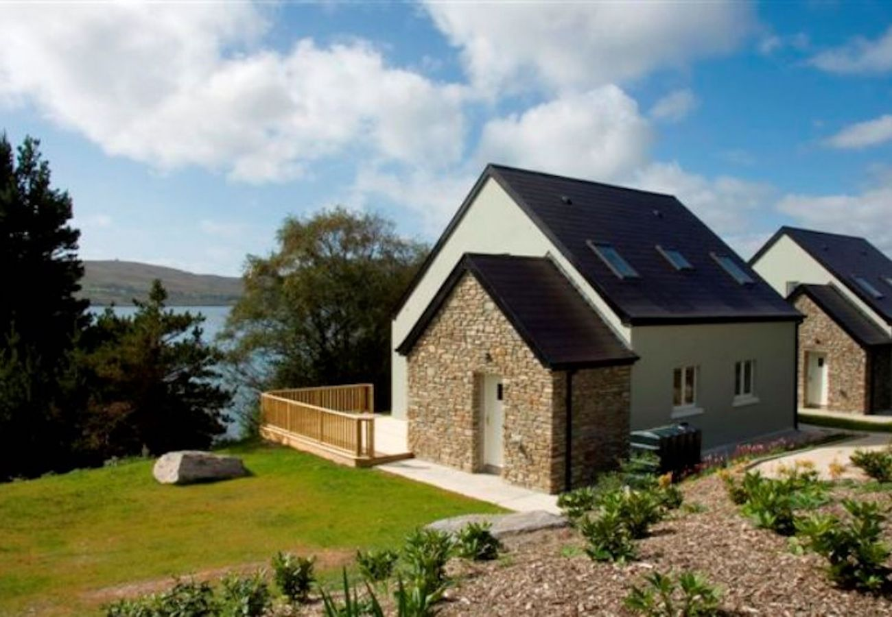 Berehaven Lodge, Beara Peninsula, Castletownbere, Co. Cork