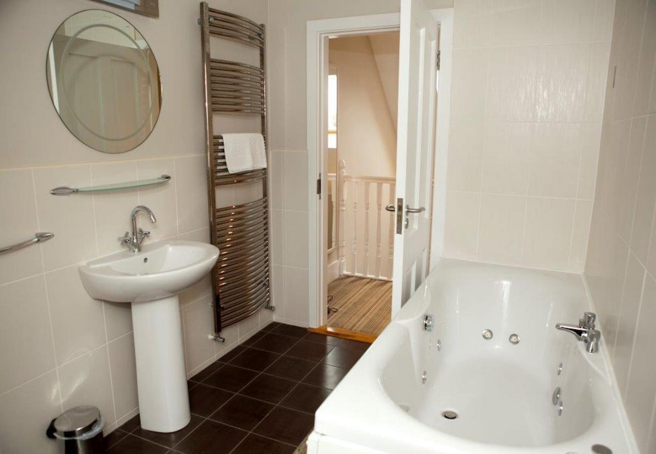 House in Castletownbere - Berehaven Holiday Lodges