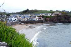 House in Dunmore East - Bayview Holiday Home (No.15A - Pet Friendly)