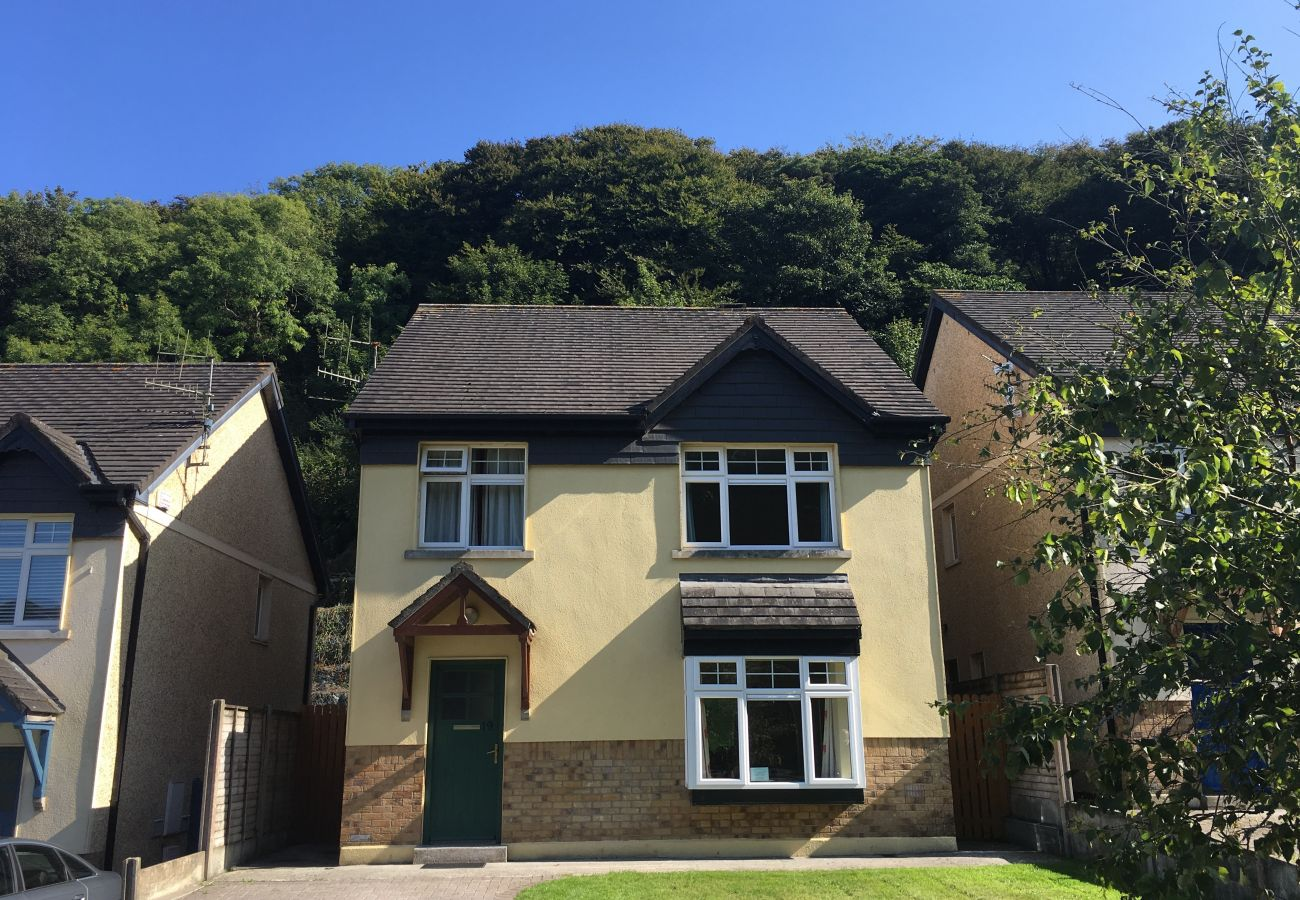 Fishermans Grove Holiday Home, Dunmore East, Waterford, Ireland