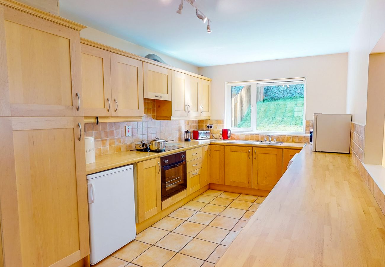 Fishermans Grove Holiday Home, Seaside Holiday Accommodation in Dunmore East, County Waterford
