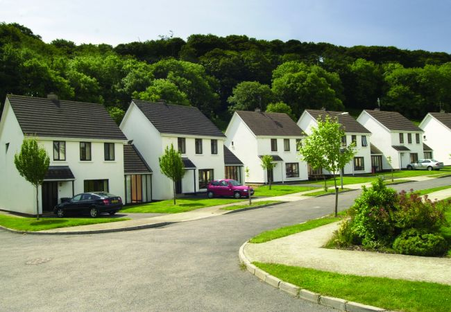 Pine Cove Holiday Homes, Dunmore East, Waterford, Ireland