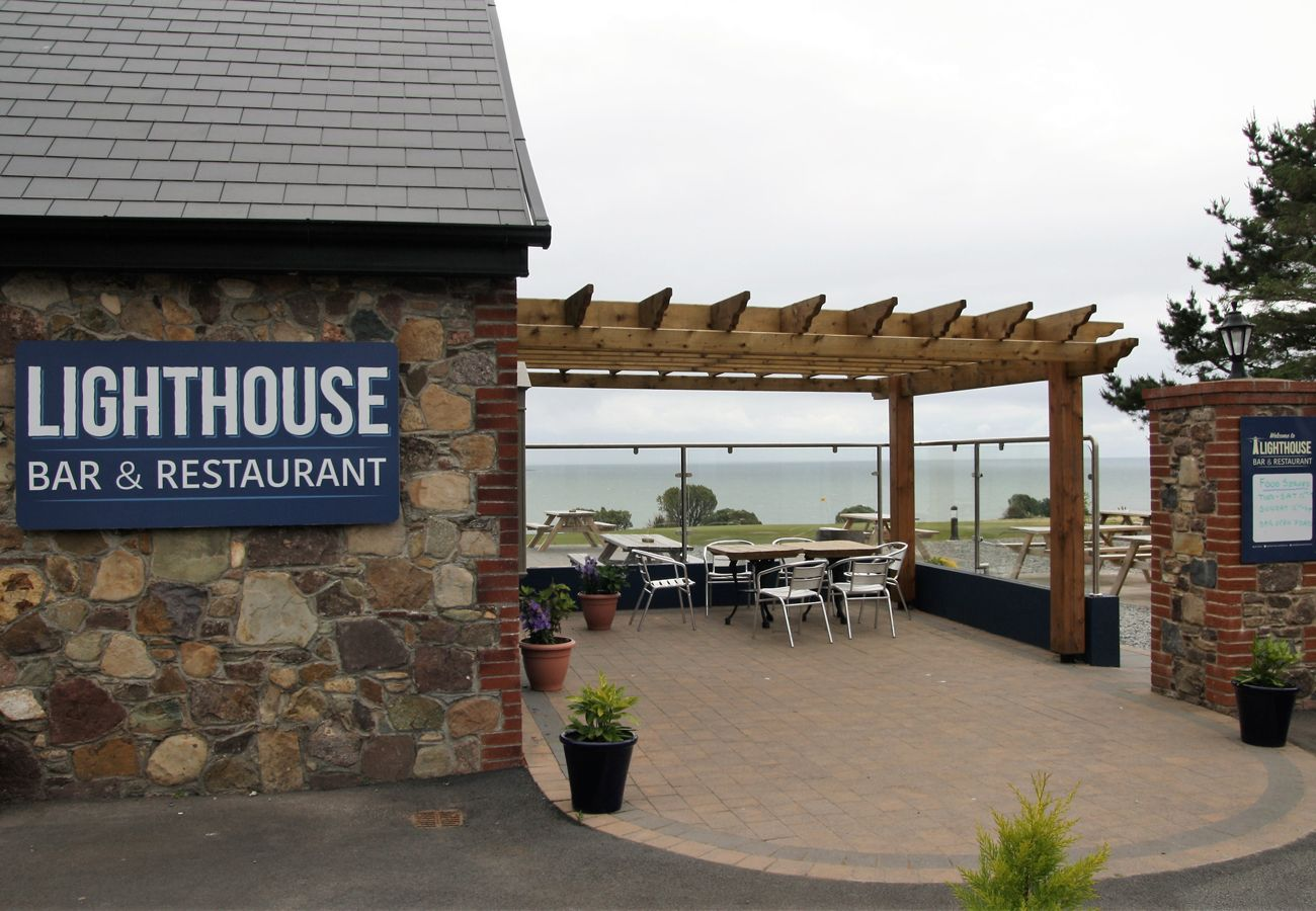 Lighthouse Cafe Dunmore East Golf Club County Waterford