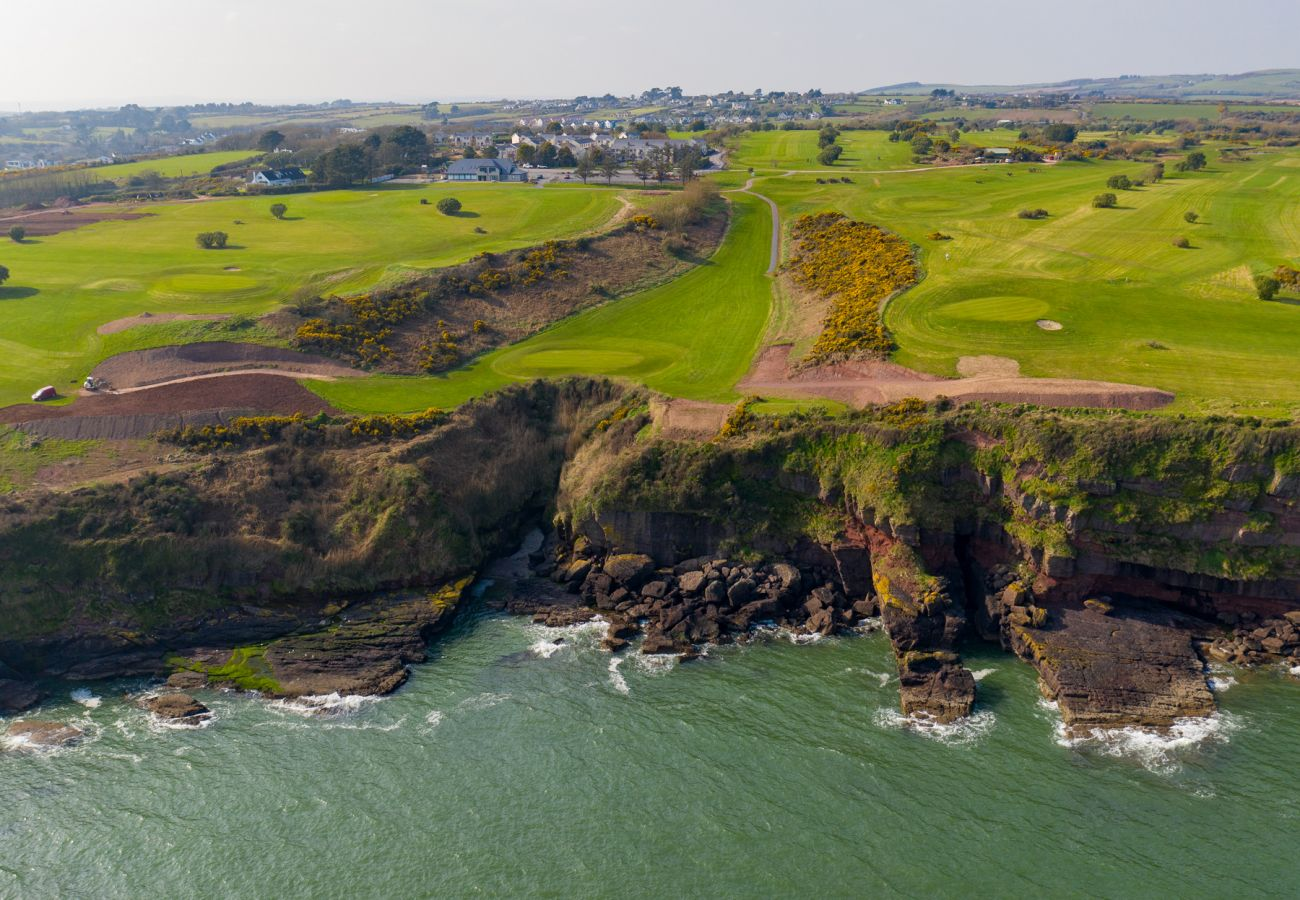 Dunmore East Golf Club, County Waterford, Ireland