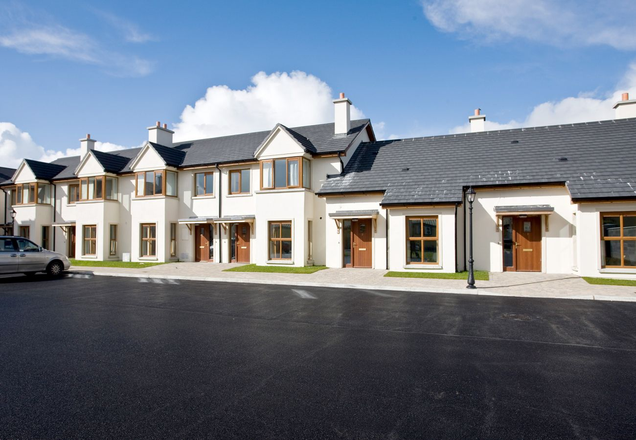The Dungarvan Park Holiday Homes, Dungarvan, Waterford