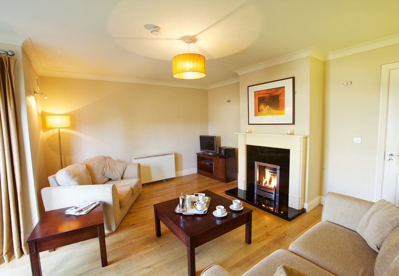 House in Dungarvan - The Park Hotel Dungarvan Holiday Homes