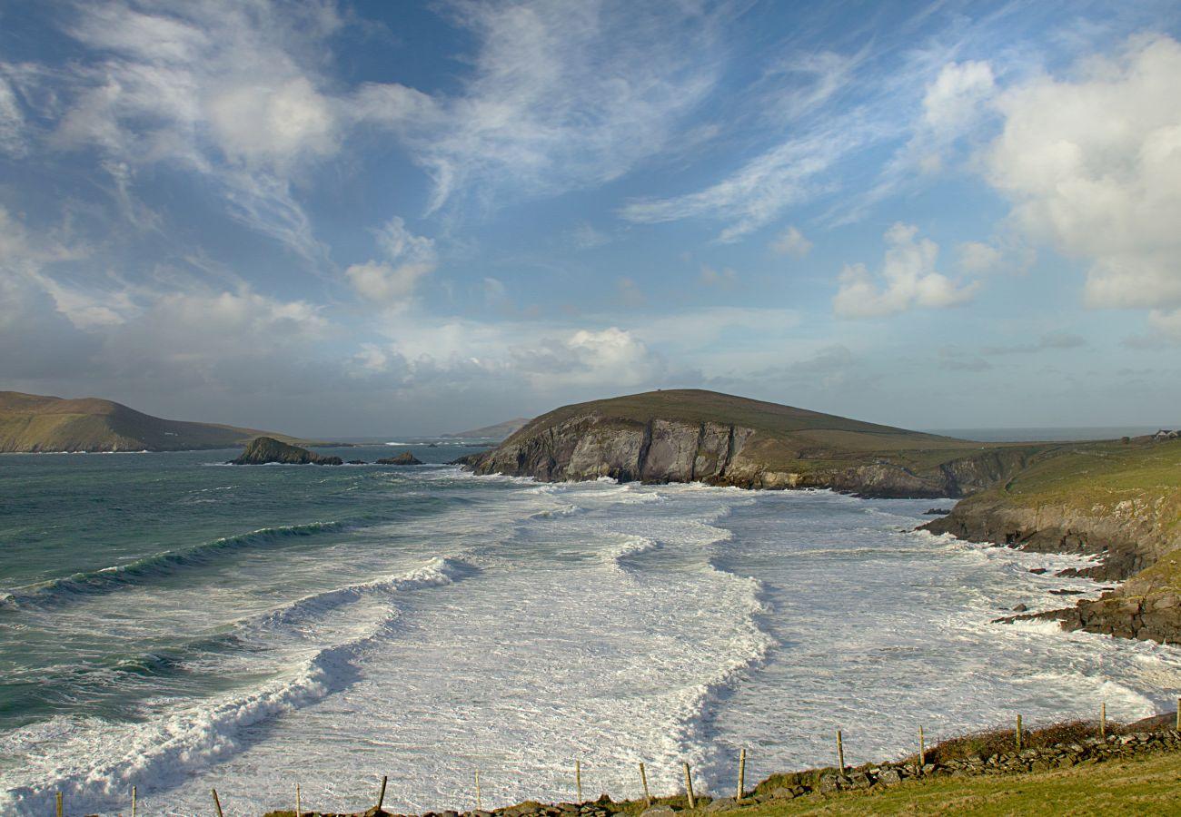 Coumeenole, Dingle Peninsula, County Kerry