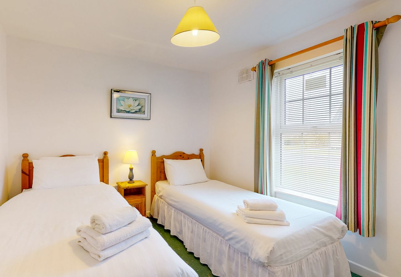 Ballybunion Holiday Cottages, Seaside Holiday Accommodation in Ballybunion, County Kerry
