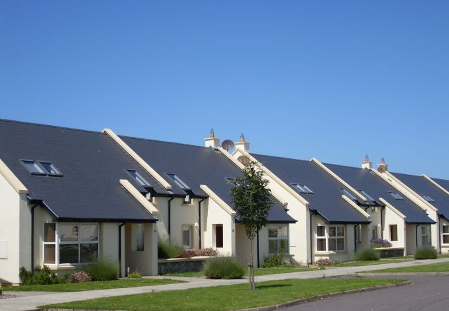in Tralee - Crystal Fountain Holiday Homes