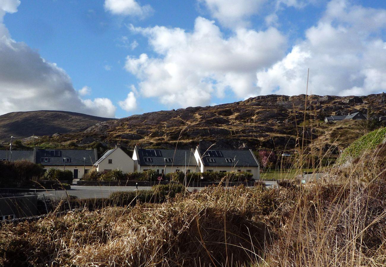 Derrynane Holiday Homes, Caherdaniel, County Kerry, Ireland