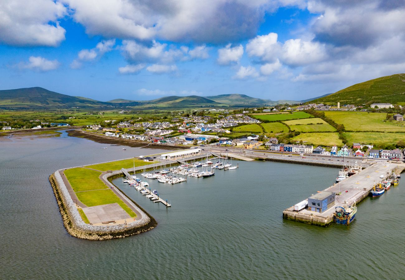 Dingle Harbour, Self Catering, Dingle, County Kerry, Ireland