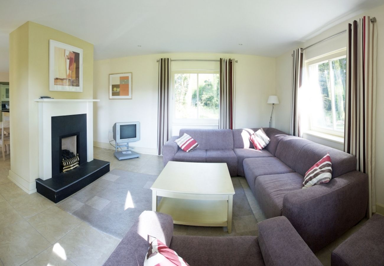 House in Kenmare - Dunkerron Woods Holiday Homes (4 Bed)