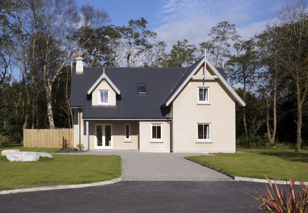 Dunkerron Woods Holiday Homes, Kenmare, Kerry, 4 Bed