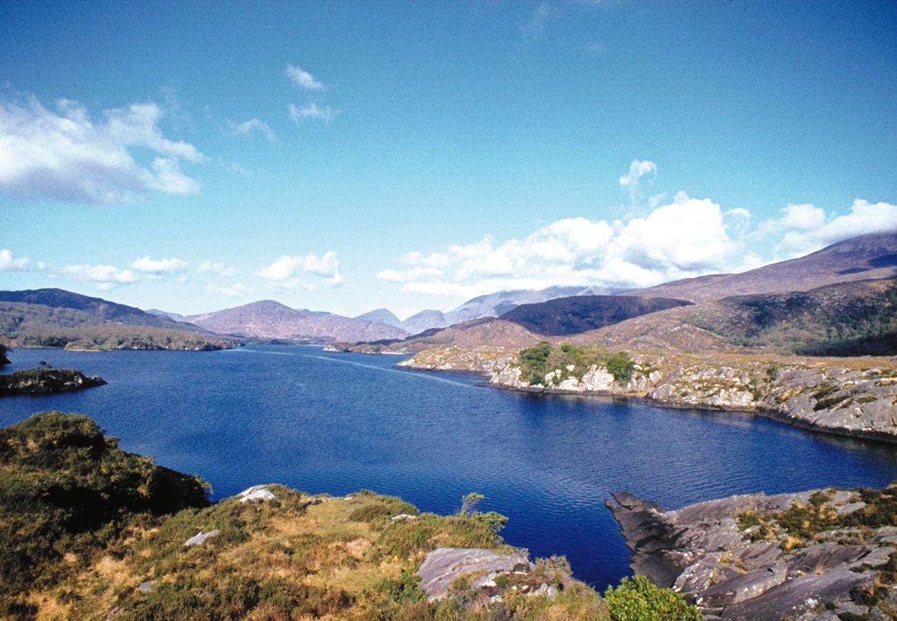 Lakes of Killarney, County Kerry, Ireland