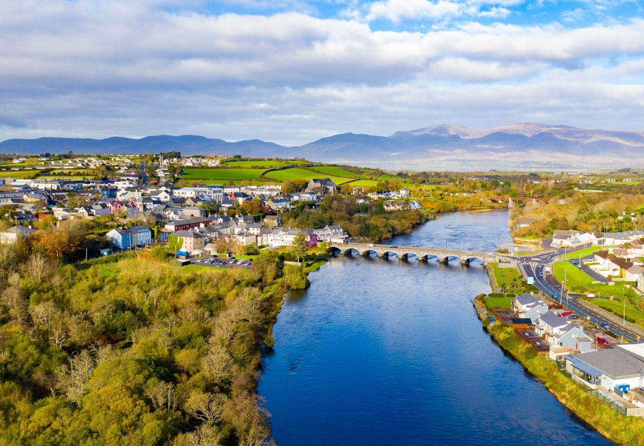 Killorglin Town, Killorglin, County Kerry, Ireland