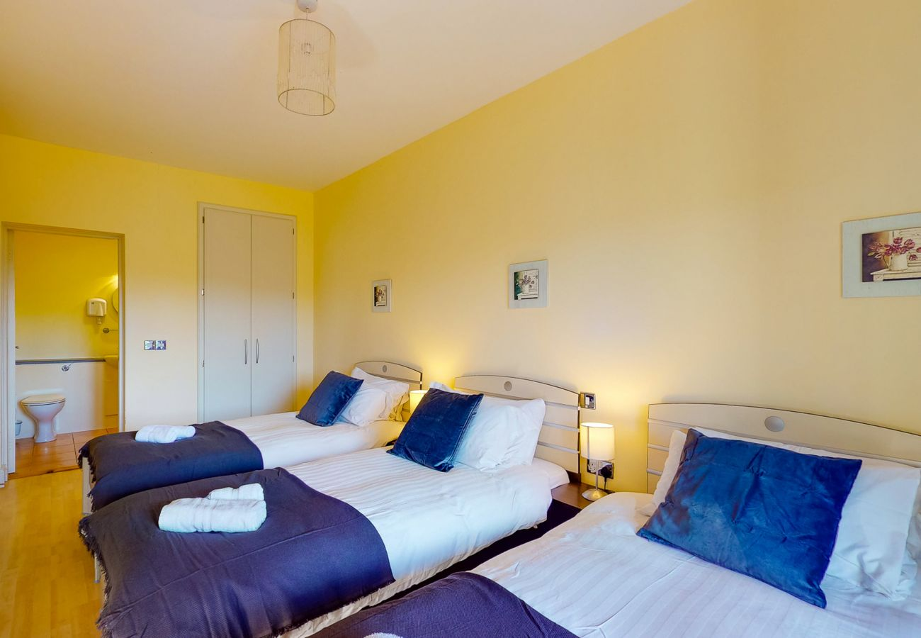 Grove Lodge Holiday Homes, Riverside Holiday Accommodation in Killorglin, County Kerry