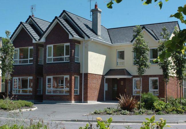 Innisfallen Holiday Homes, Killarney, Kerry