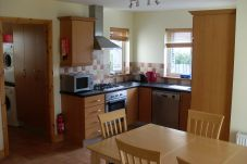 House in Valentia Island - Knightshaven Holiday Homes (4 Bed)