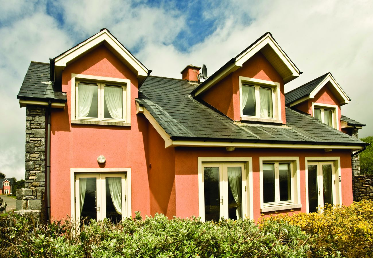 Ring of Kerry Holiday Cottages, Coastal Holiday Accommodation in Kenmare, County Kerry
