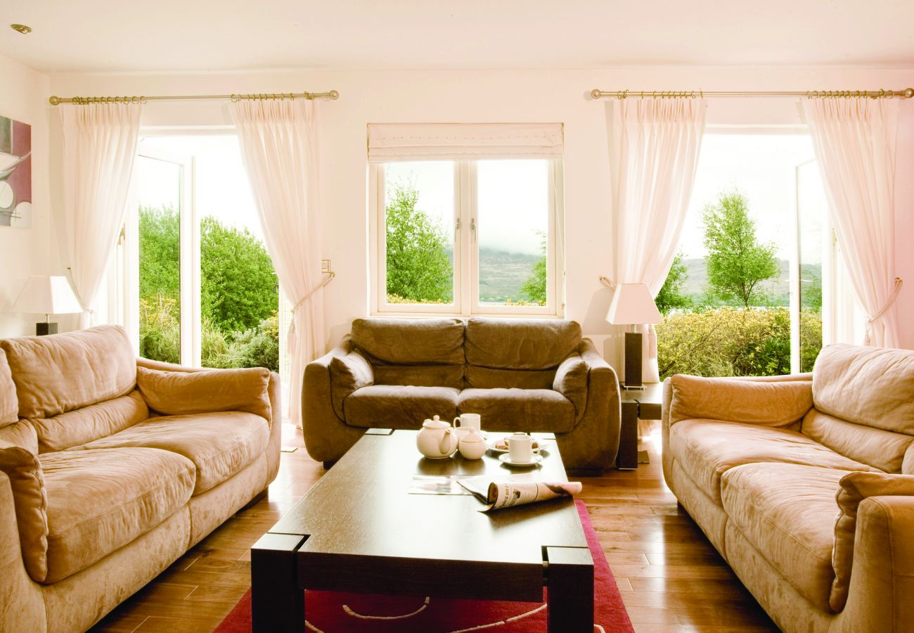 House in Kenmare - Ring of Kerry Holiday Cottages