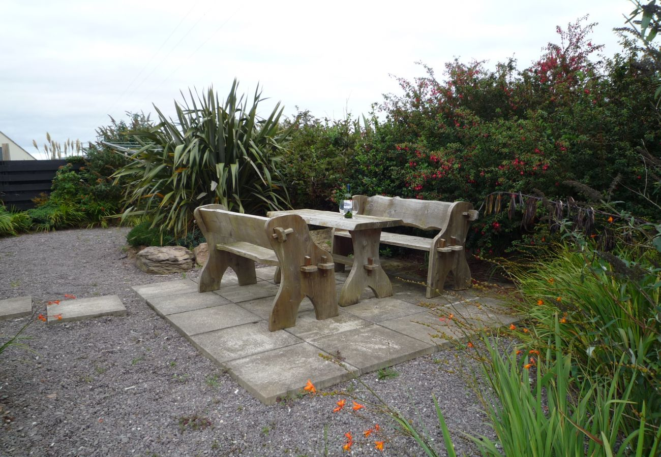 Waterville Holiday Homes Patio, Waterville, County Kerry, Ireland