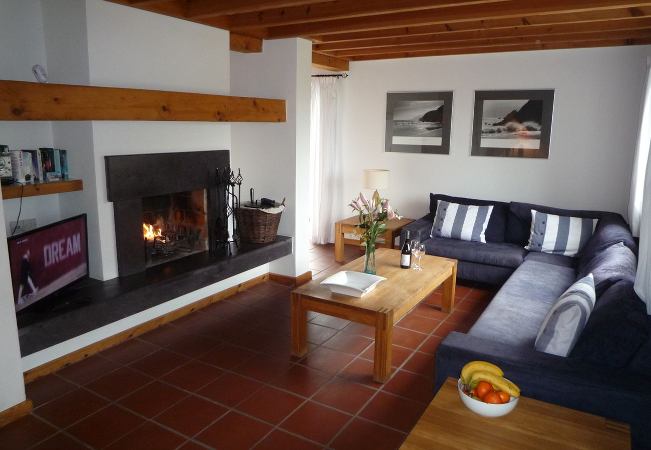 Waterville Holiday Homes, Coastal Holiday Accommodation in Waterville, County Kerry, Ireland