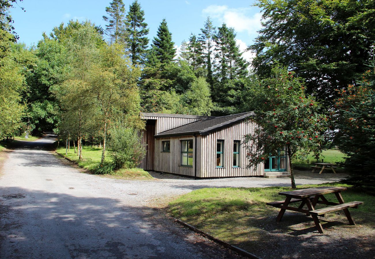 Ballyhoura Mountain Lodges, Self Catering Holiday Homes in Ballyorgan, County Limerick