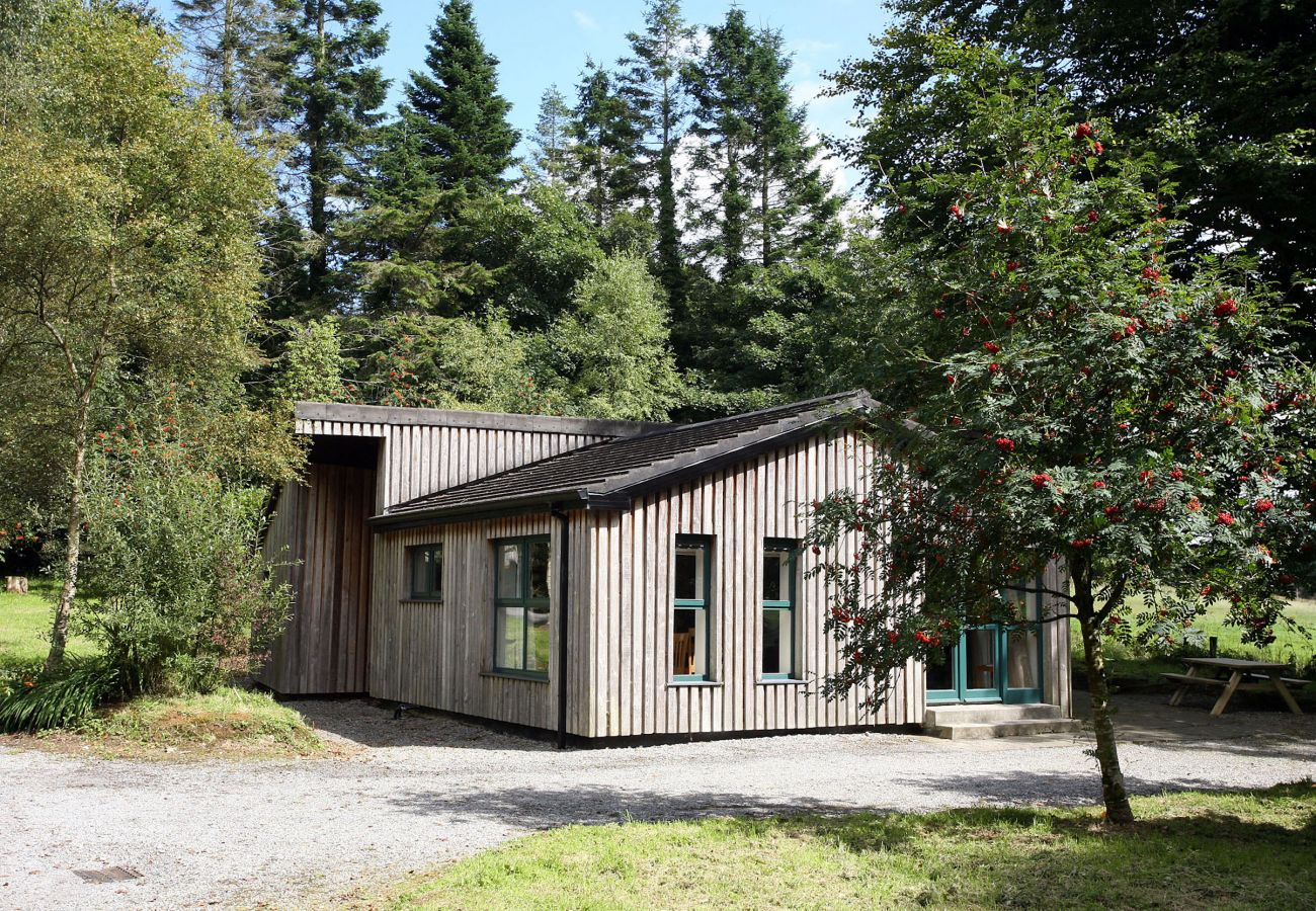Ballyhoura Mountain Lodges, Self Catering Holiday Homes in Ballyorga, County Limerick