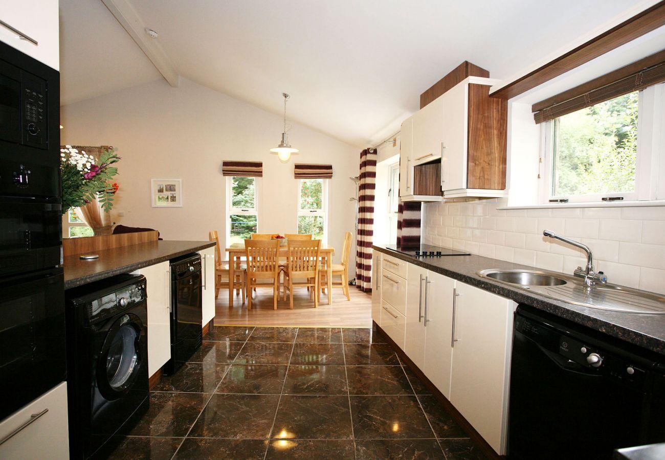 Ballyhoura Mountain Lodges, Self Catering Holiday Homes in Ballyorga, County Limerick