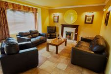 House in Nenagh - Abbey Court Holiday Lodges (3 Bed)