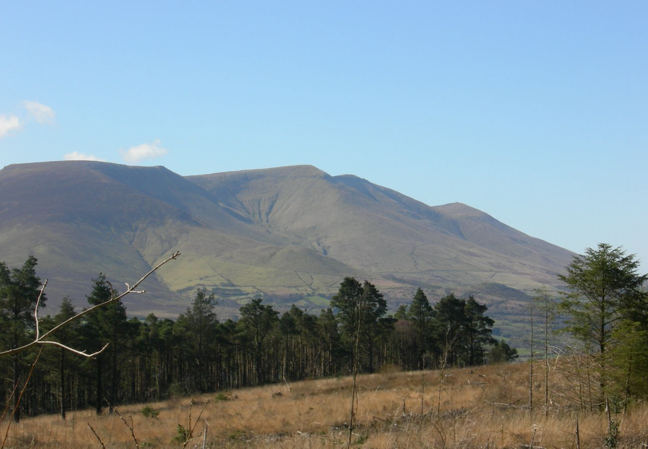 Galtee Mountains, County Tipperary