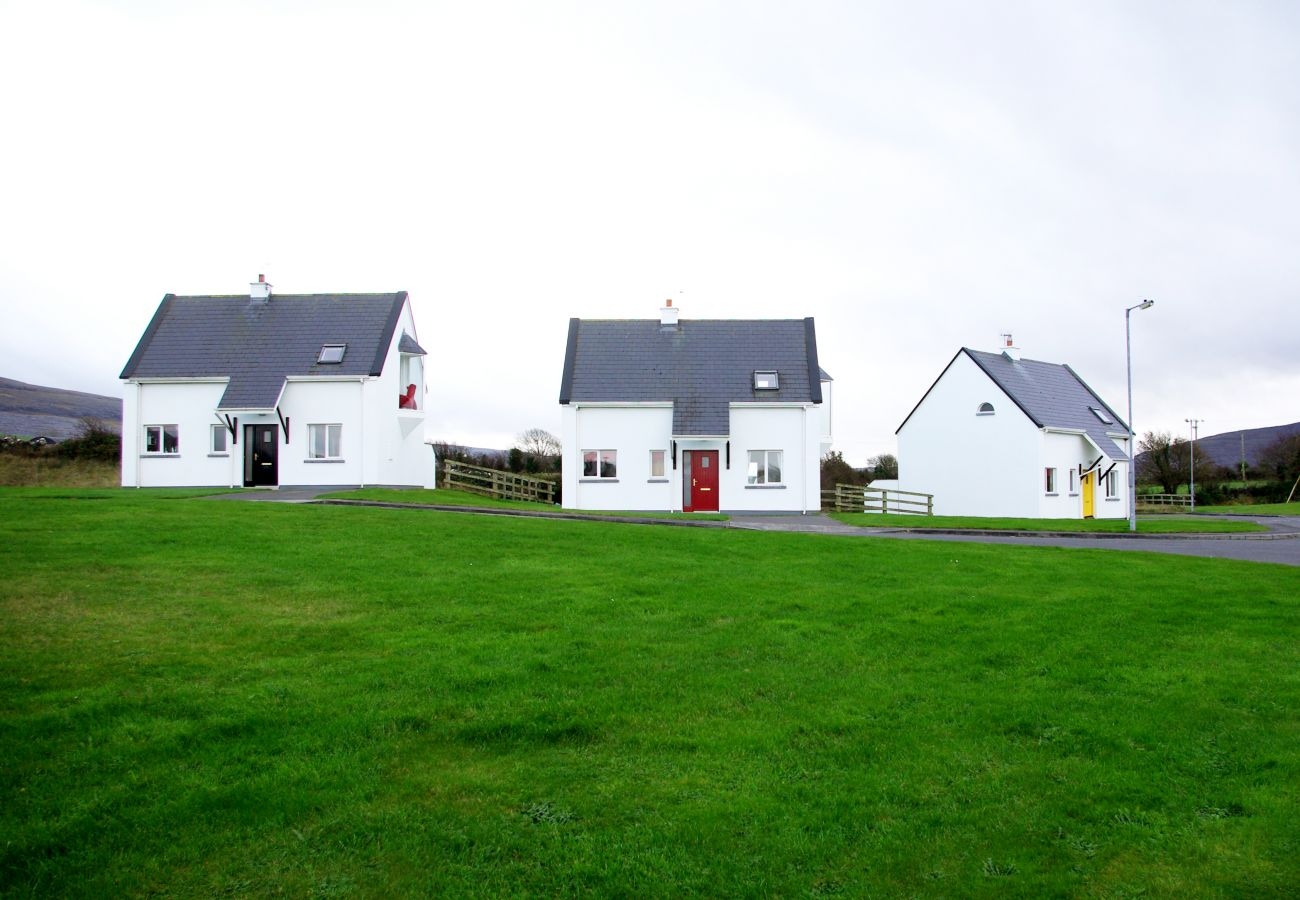Burren Way Holiday Cottages Ballyvaughan Self Catering Holiday Clare Ireland