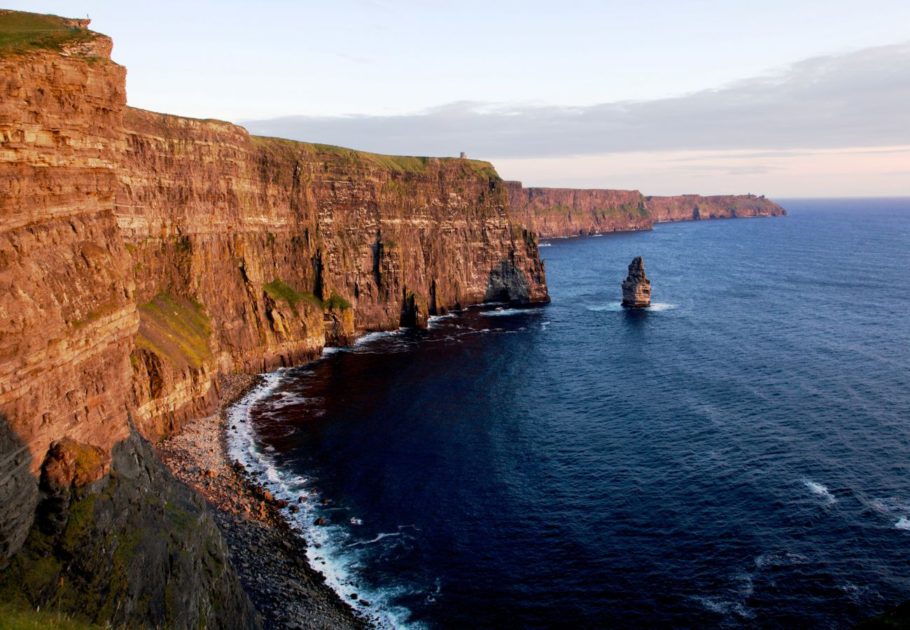Cliffs of Moher Lakeside Holiday Homes Killaloe Self Catering Clare Ireland