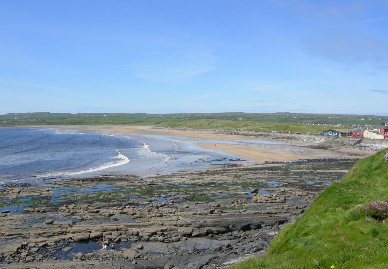 Lahinch Beach - Holiday Homes Killaloe Self Catering Clare Ireland