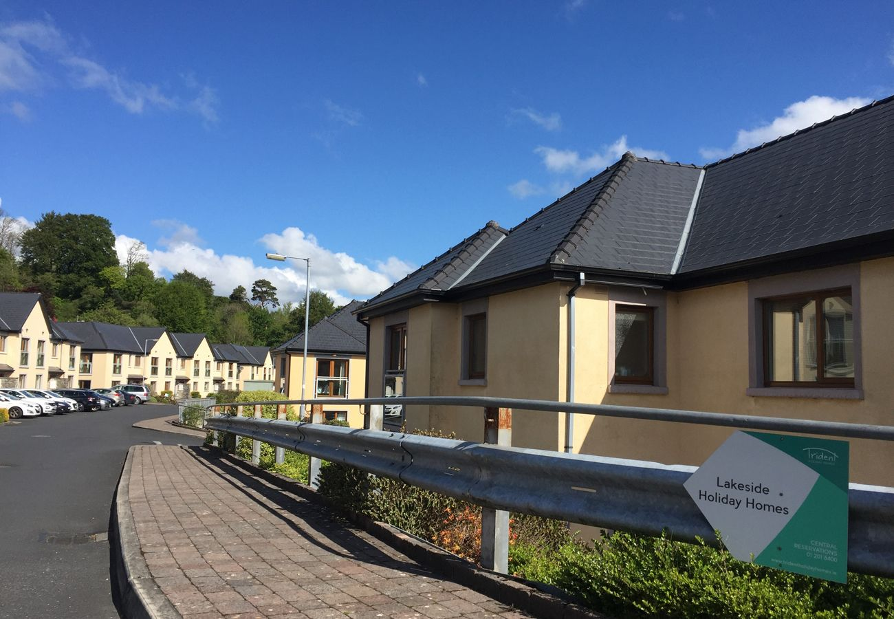 Lakeside Holiday Homes Killaloe Self Catering Clare Ireland
