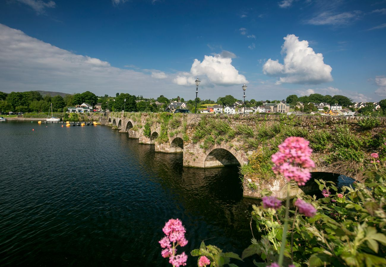 Bridge between Killaoe and Ballina County Clare Image copyright Failte Ireland and Tourism Ireland