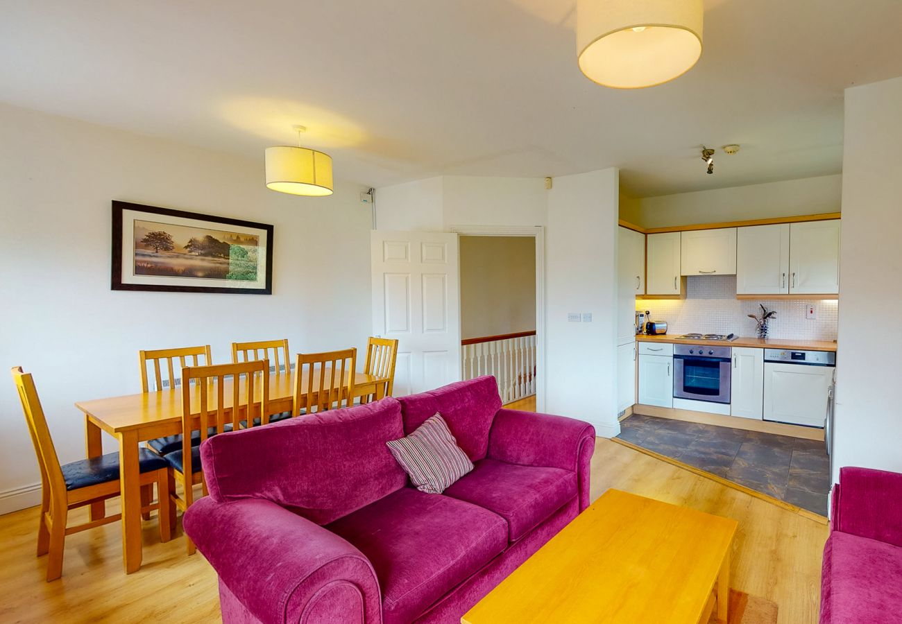 House in Killaloe - Lakeside Holiday Homes