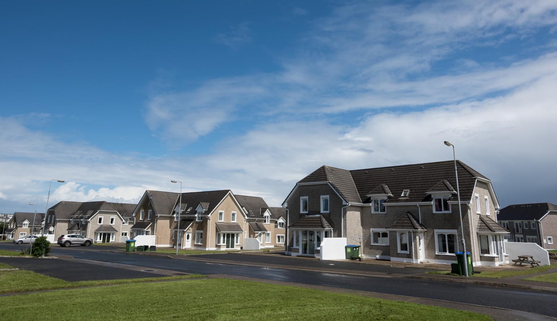 Houses In Kilkee