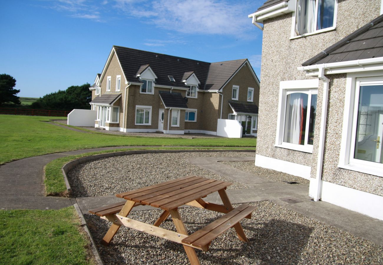 House in Kilkee - Moore Bay Holiday Village