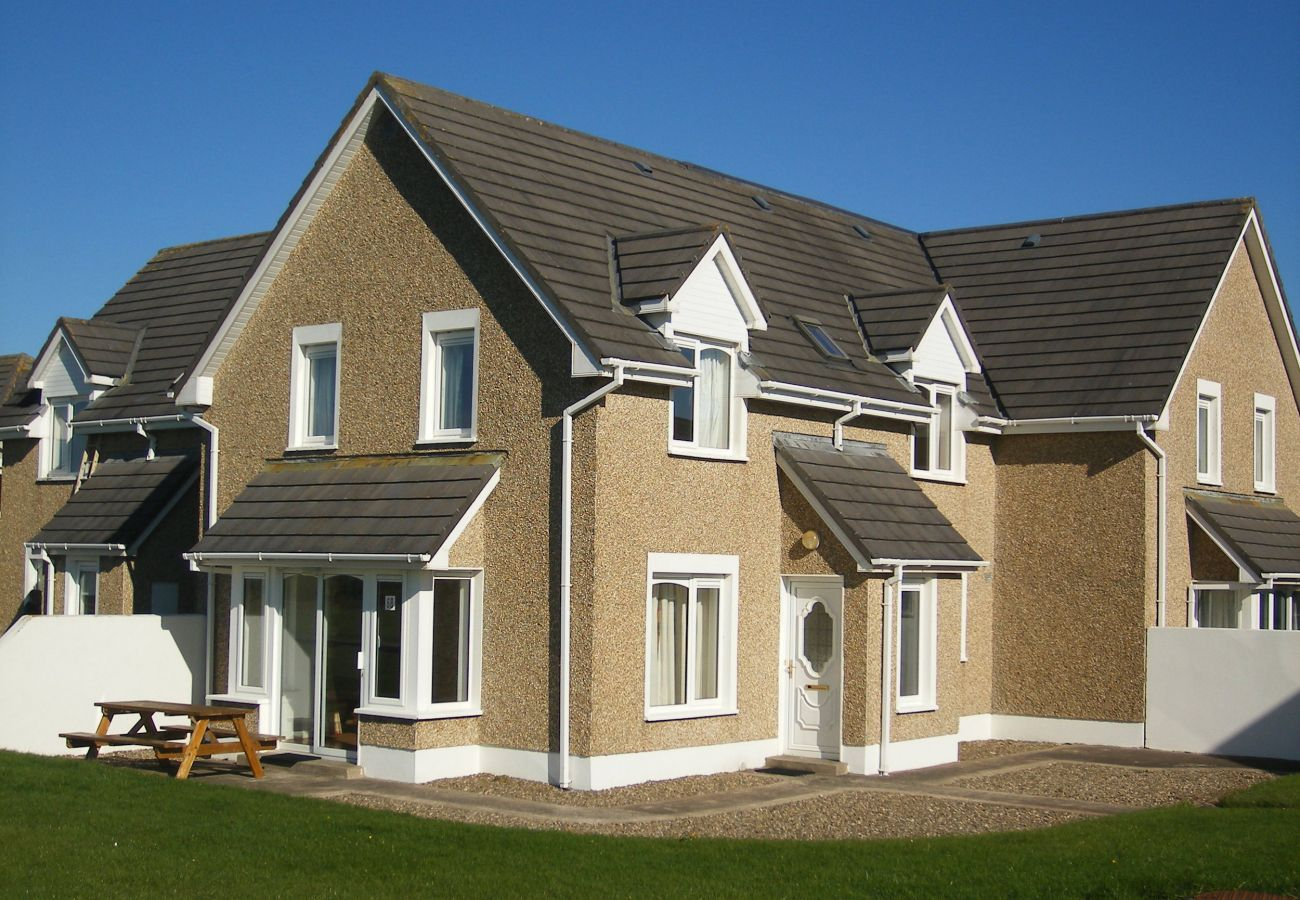 Moore Bay Holiday Village, Cluster of Seaside Holiday Accommodation in Kilkee County Clare